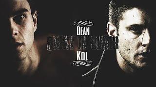 ► Dean vs Kol - Paint It Black