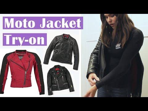 mp4 Bikers Jacket For Ladies, download Bikers Jacket For Ladies video klip Bikers Jacket For Ladies
