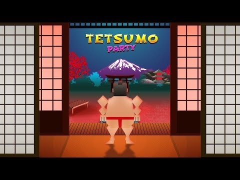 Tetsumo Party Trailer thumbnail