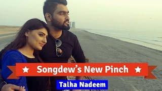 Talha Nadeem - Wafa | New Pinch - songdew