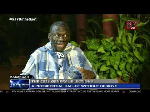 Why has Besigye bowed out? | ON THE SPOT