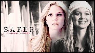 Safer | Emma Swan [+4x10]