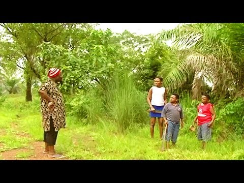 Aki and Pawpaw Vs Mr Ibu TROUBLE MERCHANTS 2 - 2018 Latest NIGERIAN COMEDY Movies, Funny Videos 2018
