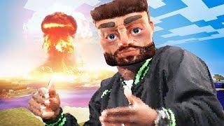 [ТОП] 10 безумных поступков игроков Minecraft