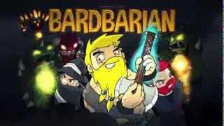 videó Bardbarian