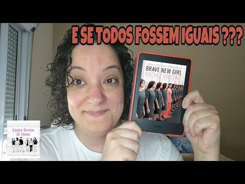 DEZESSEIS - RESENHA - #CLUBEENTRELIVROSERISOS