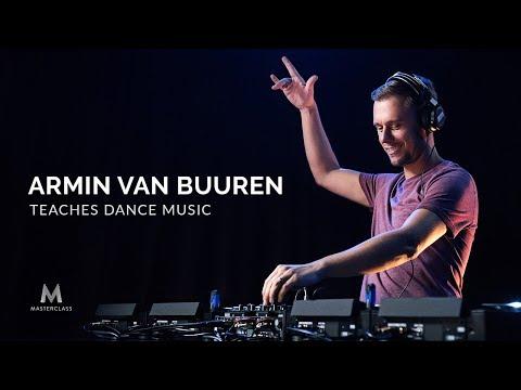 Armi Van Buren - MasterClass