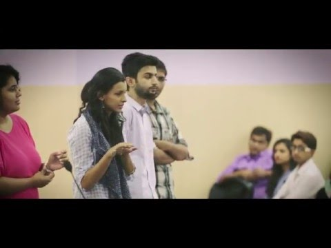 TERI University video cover1