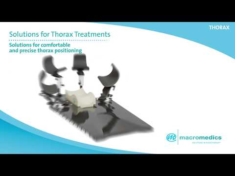 Solutions Thorax Treatments MacroMedics ThoraxSupport