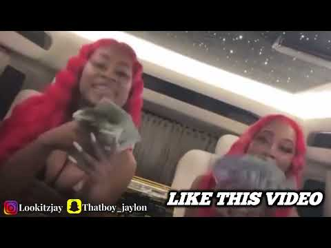 Alabama Rappers Famous Twins Dad Gets 🔫 & K!lled After One Twin S3t H!m Up Over 500K??