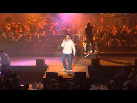 Dirk Hendriks - Juliana Music Night Haps 2009