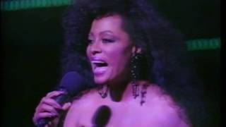 Diana Ross - THAT'S WHY I CALL YOU MY FRIEND