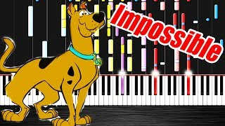 SCOOBY DOO PAPA - Impossible - VN