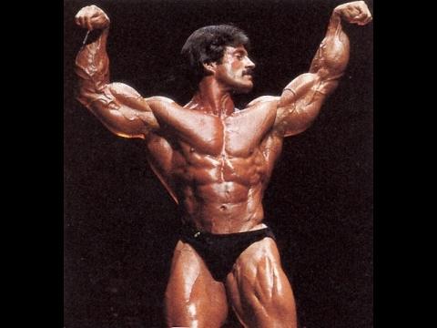 Fateev vitaly le bodybuilding de vidéo