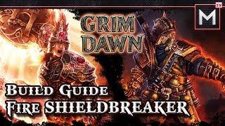 shieldbreaker eye of reckoning build - Thủ thuật máy tính