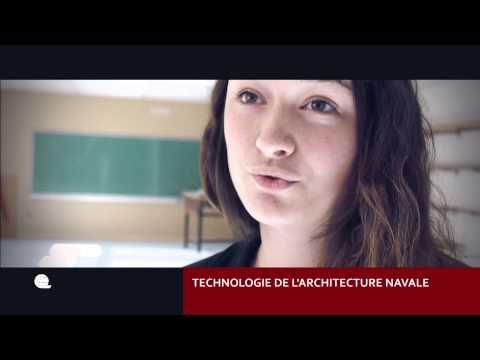 DEC | Technologie de l'architecture navale
