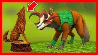 СИМУЛЯТОР ЛИСЫ #3 РОДИЛА ЛИСЕНКА Симулятор Жизни Зверей WildCraft про котят и собак от ДЕТСКИЕ ИГРЫ