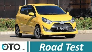 New Agya Trd 2018 Ukuran Wiper Grand Avanza 2016 Toyota Price Spec Reviews Promo For February 2019 1 2 Road Test