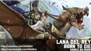 Born To Die - Lana Del Rey (Video)