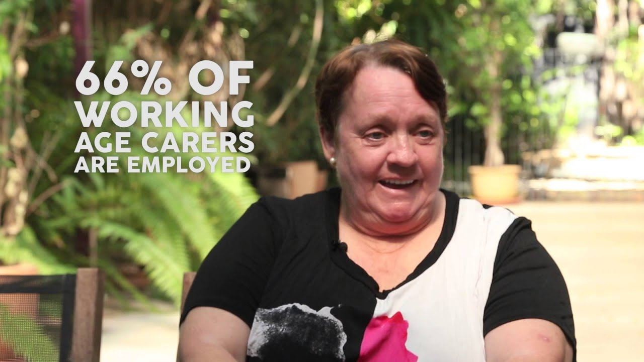 We support carers in the NT