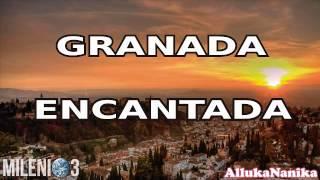 Milenio 3   Misterios En Granada