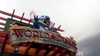 Wyndham Lake Buena Vista Disney Springs Resort & Downtown Disney July 3rd