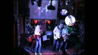 SINGLE HANDED SAILOR - MARK BROTHERS DIRE STRAITS COVER BAND