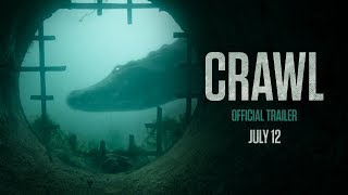 Trailer of Crawl (2019)