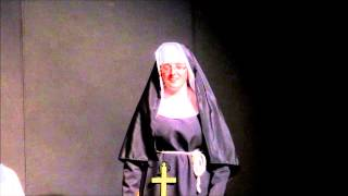 Climb Every Moutain - The Sound of Music - Mother Abbess
