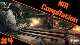 Call Of Duty: Black Ops 4 (Multiplayer Gameplay) Kill Compilation #4