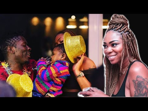Video: I am single and co-parenting with Shatta Wale - Michy Gh