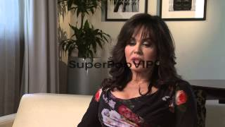 INTERVIEW: Marie Osmond on the US Election at Donny and M...