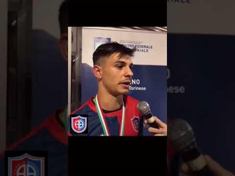 Preview video Accademia campione regionale - La conferenza di Bonan e Secci