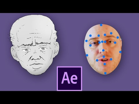 Motion Capture Animation in After Effects