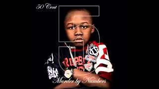 50 Cent   My Crown 5 Murder By Numbers Mixtape