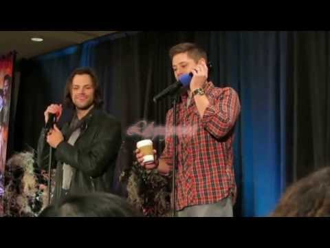 The Best of Jared and Jensen 2015 (1/14)