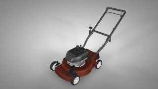 How Does A Lawn Mower Work? — Lawn Equipment Repair Tips