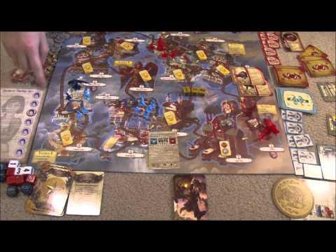 Game Fondue Reviews: BioShock Infinite