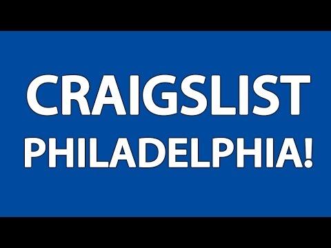 Craigslist dating latino philadelphia