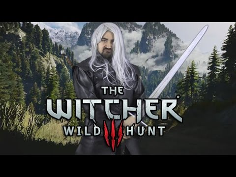 The Witcher 3 Angry Review video thumbnail