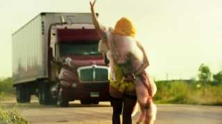Machete Kills Teaser Trailer