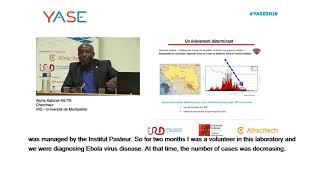 Faire de la recherche expérimentale en Afrique   8  Alpha Kabinet Keita