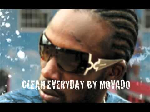 MOVADO - CLEAN EVERY DAY - 2013