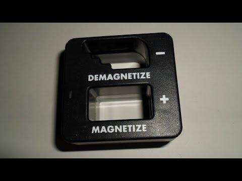 De-Magnetisierer - Pollin Bestellung 2