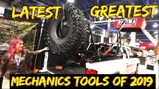 The Newest & best Automotive & Mechanics Tools 2019