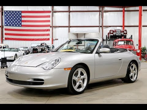 Video of '04 911 located in Kentwood Michigan - Q409