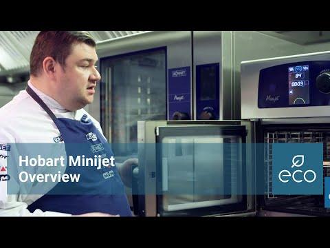 Hobart Bonnet Minijet Overview