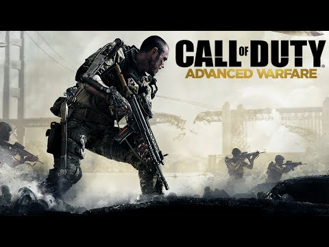 Call of Duty : Advanced Warfare PC