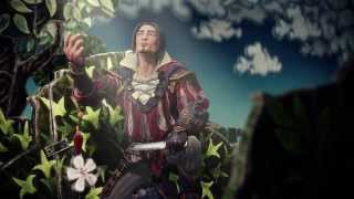 Fable Legends - Announce Trailer