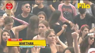 Whethan @ Lollapalooza Argentina 2018